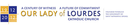 Our Lady of Lourdes Atlanta