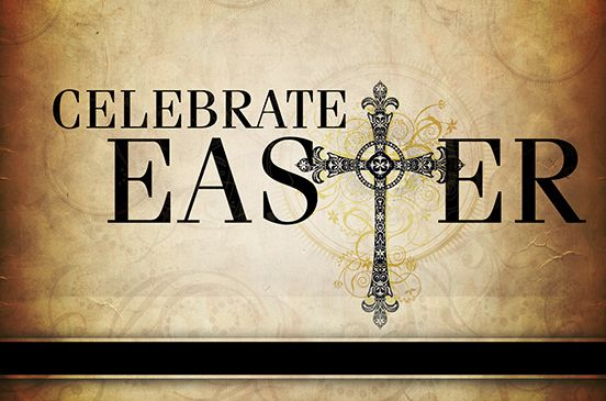 Click on the image get the Holy Week and Easter Schedule of Masses.