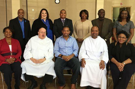 Meet the New Parish Council.